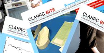 Snapshot of BITE newsletters