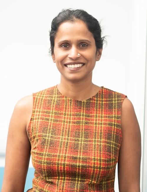 Aparna Ratheesh