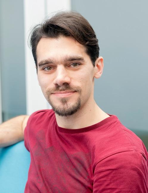 Darius Koester