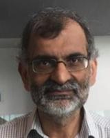 Paramjit Gill