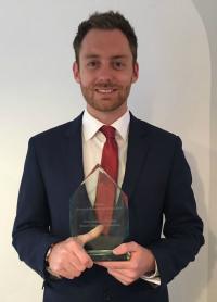 Ben Perry award