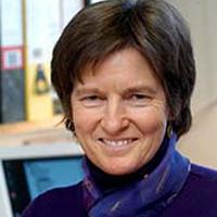 Sarah Stewart-Brown