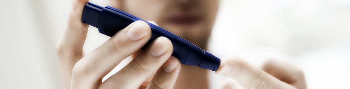Diabetes study by warwick