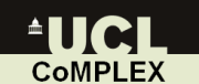 [UCL CoMPLEX DTC Logo]