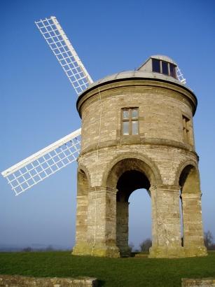 Chesterton Windmill Warwickshire