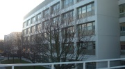 [Department of Chemistry Building]