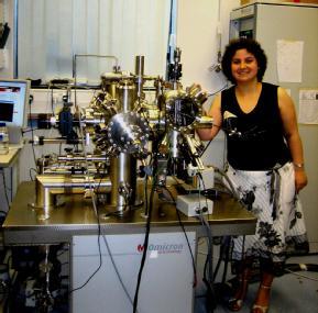 Omicron VT STM/AFM - Nanoscience Group Nottingham
