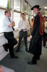 Graduation Day 2008