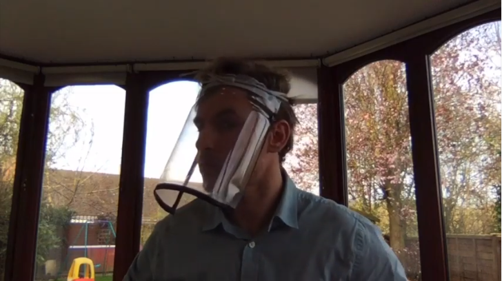 Matthew Broome Youtube Screenshot