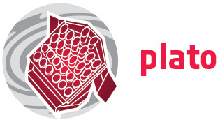 PLATO official logo