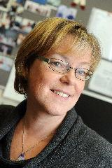 Professor Pam Thomas