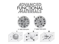 D. C. Green et al., Advanced Functional Materials 25, 4700 (2015).