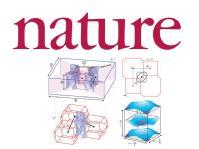 S.E. Sebastian et al., Nature 511, 61 (2014).