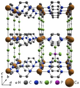 polymer magnet