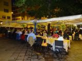CECAM Workshop dinner.