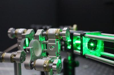 quantum plasma thesis