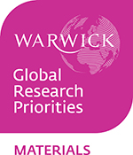 Materials Global Research Priority