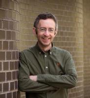 James Lloyd-Hughes
