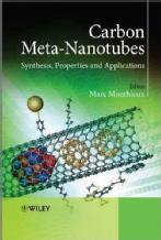 Carbon Meta-Nanotubes (Marc Monthioux, Ed.)