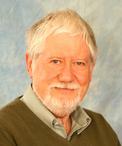 Professor Phil Woodruff