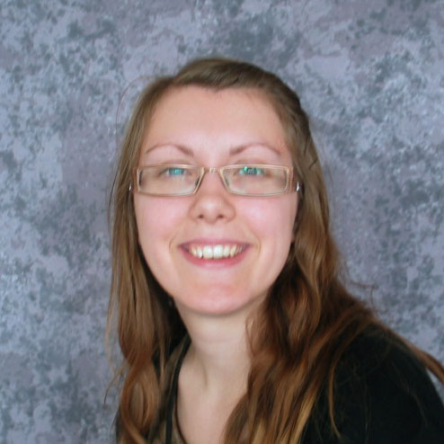 Helen Playford New Staff Helen recently completed her PhD thesis on ...