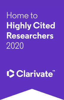 Highly cited 2020