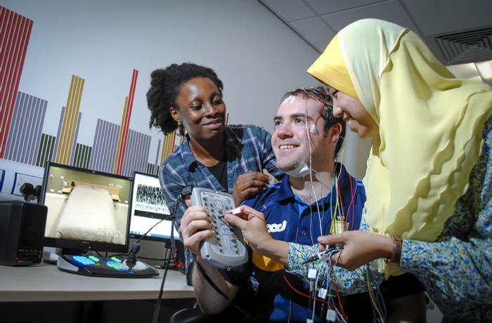 Sleep Medicine | Duke Department of Neurology