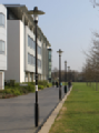 University of Warwick: APTS week 3