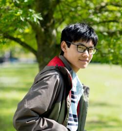 Danny Yen