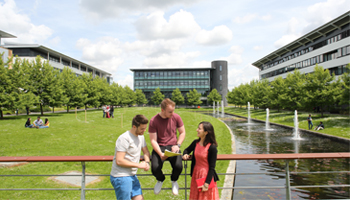 Faculty Facilities