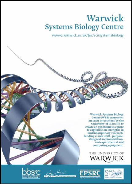 WSB Brochure (cover)