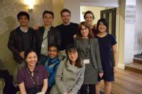 Lisa Hall Cambridge Group