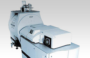 Bruker 12T Solarix Mass Spectrometer