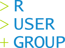 Warwick R User Group logo