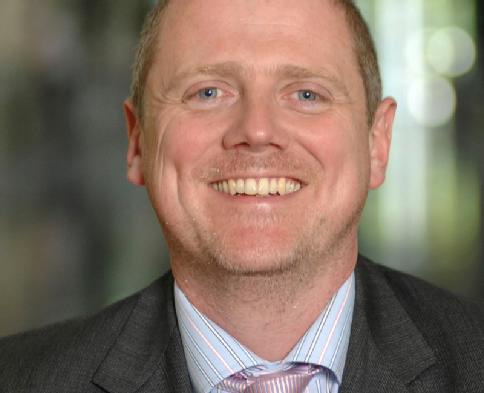 Kerry Kirwan - Deputy Pro-Vice Chancellor (Research), University of Warwick