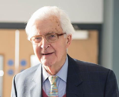 Lord Kenneth Baker of Dorking