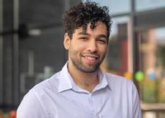 Jordan Tabbett, Graduate Engineer, Automation Systems.