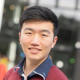 Jet Feng - Graduate Development Programme - Success story