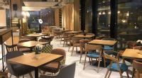 NAIC Cafe
