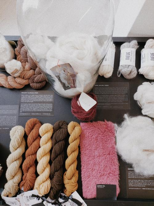regenerative wool
