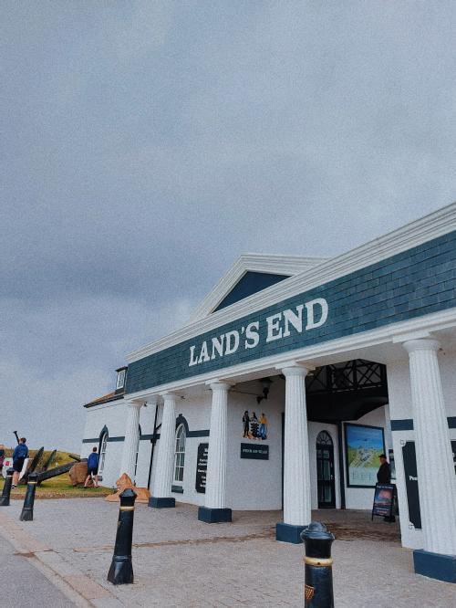 Lands End 1
