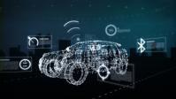 Intelligent Vehicle Research at WMG, University of Warwick