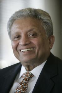 Professor Lord Bhattacharyya