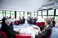 Royal Society event at WMG