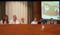 Panel Session at Scratch 2013