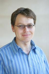 Dr Tom Nichols, Head of Neuroimaging Statistics, WMG