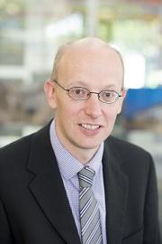 Dr Antony Allen