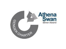 Athena SWAN Silver Logo