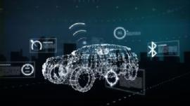 The future of cyber-security in connected and autonomous mobility