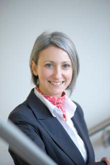 Picture of Professor Caroline Meyer